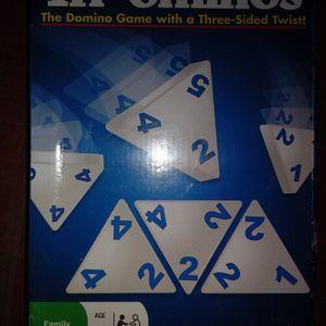 Tri Ominos Game for Sale in Orlando, FL