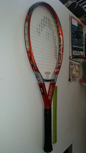Tennis Racquet/Racket Head brand for Sale in Moore, OK