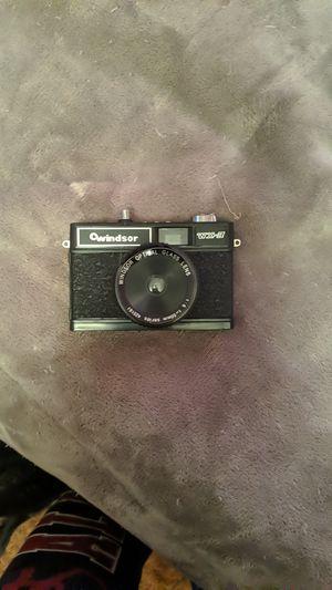 Vintage Windsor Camera for Sale in Westminster, CO