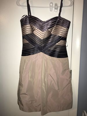 BCBG Maxazria dress- size 8 for Sale in Chapel Hill, NC