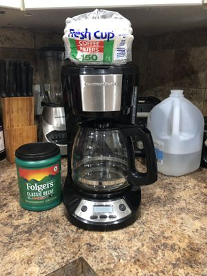 Hampton Beach Coffee Maker for Sale in Johnston, RI