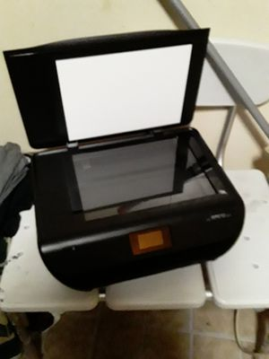 Hp printer scanner for Sale in Wichita Falls, TX
