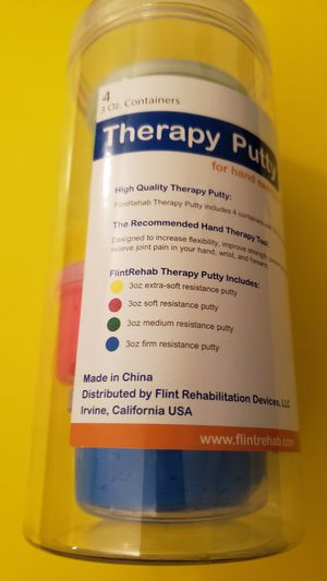 Therapy putty for Sale in Mesa, AZ