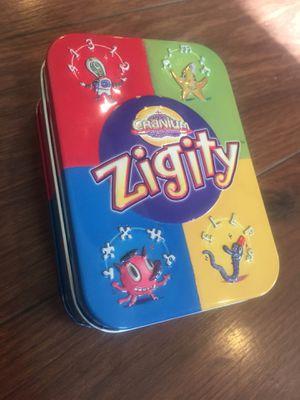 New in box Cranium Zigity game for Sale in Buckeye, AZ