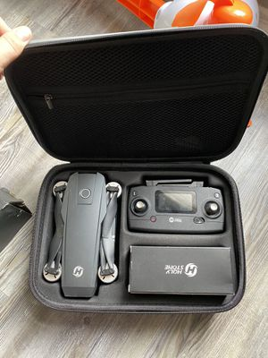 Holy stone 4K video drone for Sale in Balch Springs, TX