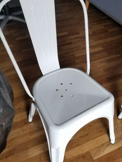 Metal Dining Chairs for Sale in Seattle,  WA