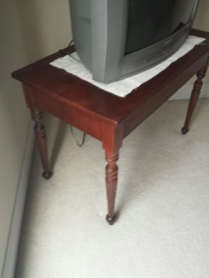 Antique Table for Sale in Spartanburg, SC
