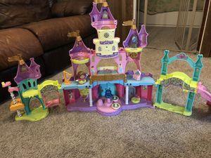 Kids princess toy / play castle for Sale in Scottsdale, AZ