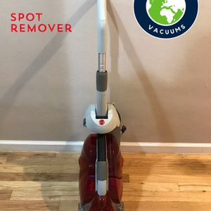 Hoover Steam Vac Spot Remover (Carpet Cleaner) for Sale in Tacoma, WA