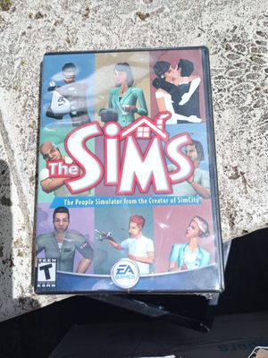 New Sims game for Sale in Galloway, OH