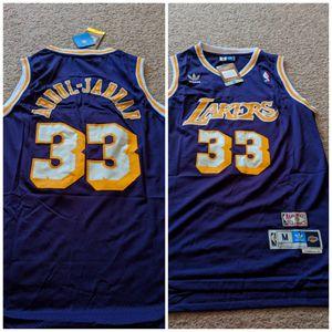 Kareem Abdul Jabbar Lakers Jersey for Sale in Los Angeles, CA