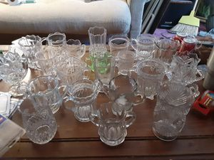 Antique china glass wear u like for Sale in Glen Burnie, MD