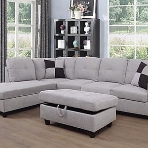 Brand New Sectional Sofa Couch for Sale in Summit, IL