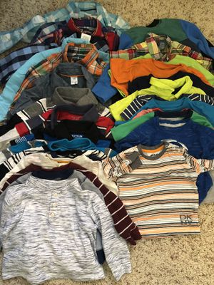 18 & 18-24 MO Boy Tops for Sale in Fort Belvoir, VA
