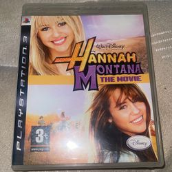Hannah Montana PS3 Game for Sale in Queens,  NY