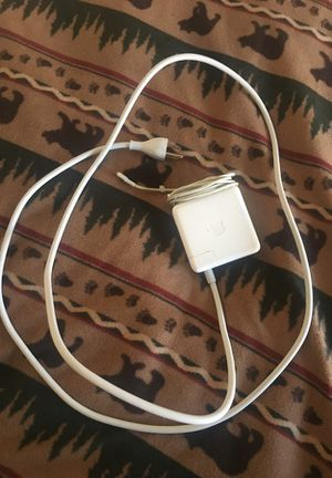 Apple Charging Cord. Hardly Used for Sale in Seattle, WA