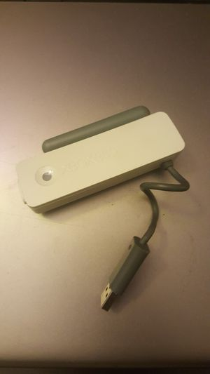 Xbox 360 Wireless Adapter for Sale in Denver, CO