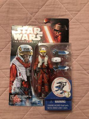 Star Wars TFA X-Wing Pilot Asty for Sale in Miami, FL