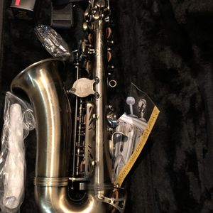 Saxophone Vintage for Sale in Lawrenceville, GA