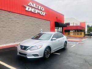 2018 Nissan Altima for Sale in Nashville, TN