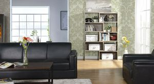 Flexible and Expandable Shelving Console for Sale in Houston, TX
