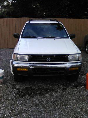 Nissan pathfinder for Sale in Palmetto, FL
