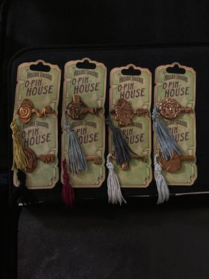 Disney trading pins haunted mansion 2009 for Sale in Mission Viejo, CA
