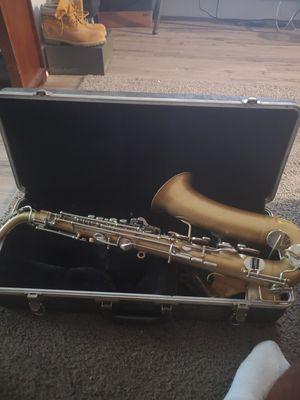 Bundy Alto Saxophone for Sale in Philadelphia, PA