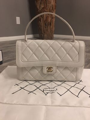 Chanel bag Authentic large size for Sale in Wildomar, CA