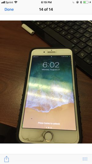 IPhone 7 Plus for sale First come first serve for Sale in Columbus, OH