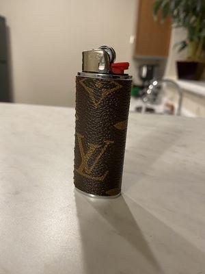 Custom handmade LV bic sleeve for Sale in Las Vegas, NV
