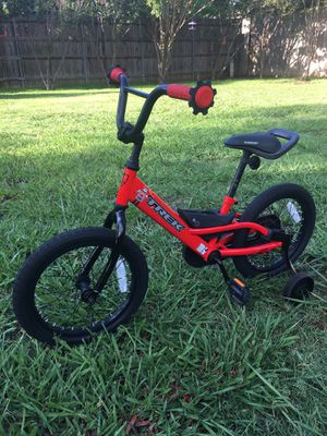 "Trek Jet 16"" bike like new for Sale in Arlington, TX"
