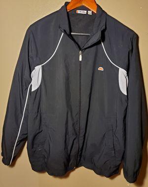 ellesse Windbreaker Jacket Men's Size Small for Sale in Downey, CA