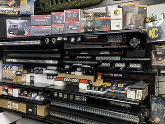 Off Road Gear, Recovery, One Stop Shop! Installation, Consultation, Friendly Service And Much More!!! for Sale in Burbank,  CA