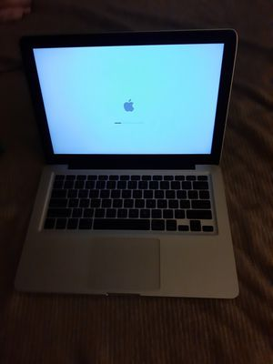Apple Mac Book Pro for Sale in Houston, TX