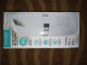NuvoMed portable HEPA Air Purifier for Sale in Houston, TX