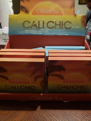 Beauty Creations Cali Chic eyeshadow palette new for Sale in Soledad, CA