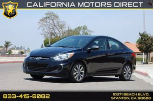 2017 Hyundai Accent for Sale in Stanton, CA
