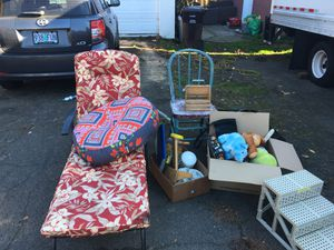 Free for Sale in West Linn, OR