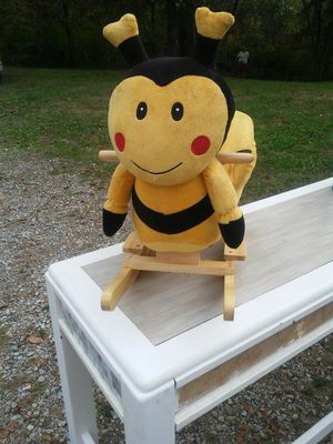 ROCKING BUMBLEBEE for Sale in Salem, VA
