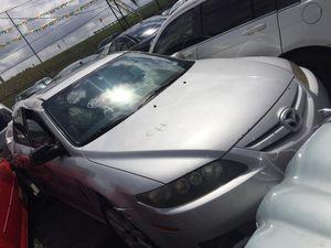 Mazda6 mazda 6 parts for Sale in Dallas, TX