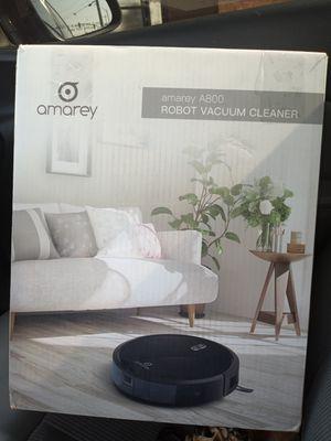 Amarey A800 robot vacuum cleaner for Sale in San Bernardino, CA