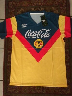 Jerseys Club América Retro Unisex Size S,M,L,XL for Sale in Phoenix, AZ