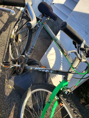 21 speed Stone Mountain bike for Sale in Braintree, MA