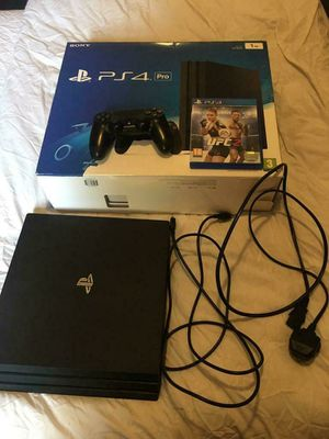 PS4 for Sale in Downey, CA
