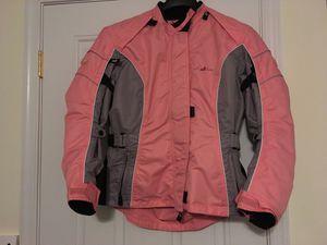 Tour master women's motorcycle jacket for Sale in Alexandria, VA