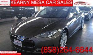 2015 Tesla Model S for Sale in San Diego, CA