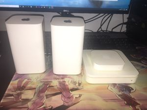 Apple Routers for Sale in Riverside, IL