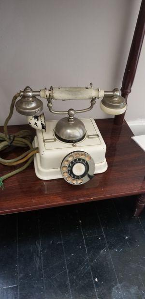 vintage European telephone for Sale in Richmond, VA