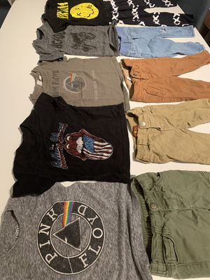 Hipster/Rock n Roll Toddler Outfits for Sale in Boca Raton, FL